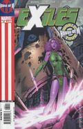 Exiles (2001 1st Series Marvel) 70