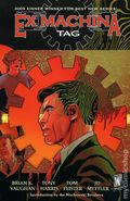 Ex Machina TPB (2005-2010 DC/Wildstorm) 2-REP