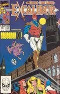 Excalibur (1988 1st Series) 21