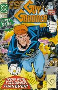 Guy Gardner Warrior (1992) 1