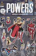 Powers (2004 2nd Series Icon) 24