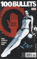100 Bullets (1999 DC Vertigo) 82