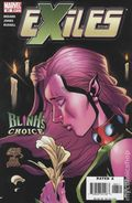 Exiles (2001 1st Series Marvel) 83