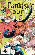 Fantastic Four (1961 1st Series) 294