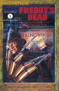 Freddy's Dead The Final Nightmare (1991) 1
