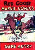 March of Comics (1946) 25