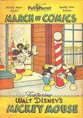 March of Comics (1946) 45
