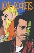 Love and Rockets (2001-2007 2nd Series) Comic-Sized 18