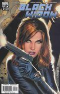 Black Widow (2004 3rd Series) 2