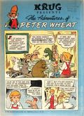 Adventures of Peter Wheat (1948) Walt Kelly 62
