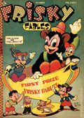 Frisky Fables Vol. 2 (1946) 7