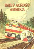 Rails Across America! (1954) 0