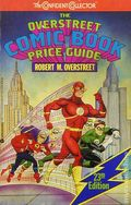 Overstreet Price Guide (1970- ) 23S