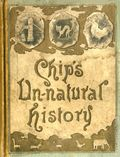Chip's Un-natural History HC (1888) 1-1STA