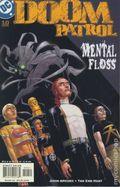 Doom Patrol (2001 3rd Series) 10