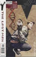 Y the Last Man (2002) 1