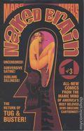 Naked Brain (2002) 1