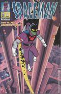 Spaceman (2002 Oni) 1