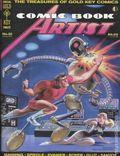 Comic Book Artist (1998 1st Series) 22