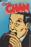 Charlie Chan (1989 Eternity) 5