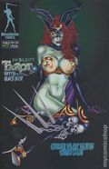 Tarot Witch of the Black Rose (2000) 13B