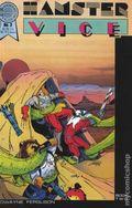 Hamster Vice (1986 1st Series) 2