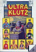 Ultra Klutz (1986) 3