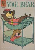 Yogi Bear (1959 Dell/Gold Key) 4