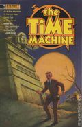 Time Machine (1990 Eternity) H. G. Wells 3
