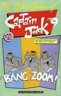 Adventures of Captain Jack (1986) 9