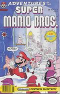 Adventures of the Super Mario Brothers (1991) 5