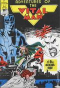 Adventures of the Vital Man (1991) 1