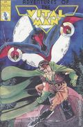 Adventures of the Vital Man (1991) 4