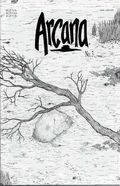 Arcana (1995 Wells and Clark) 3