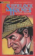 Sherlock Holmes (1988 Eternity) 14