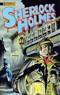 Sherlock Holmes of the 30s (1990) 5