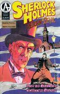 Sherlock Holmes Return of the Devil (1992 Adventure) 2