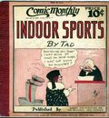 Comic Monthly (1922) 6