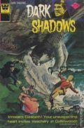 Dark Shadows (1969 Whitman) 28