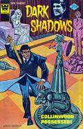 Dark Shadows (1969 Whitman) 34