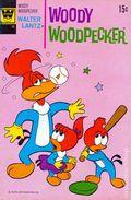Woody Woodpecker (1972 Whitman) 125