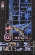 Athena Inc. The Manhunter Project (2002) 2B