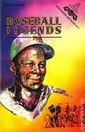 Baseball Legends Comics (1992) 15