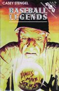 Baseball Legends Comics (1992) 19