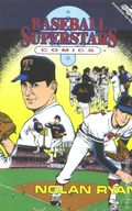 Baseball Superstars Comics (1991) 1