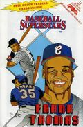 Baseball Superstars Comics (1991) 11