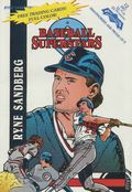 Baseball Superstars Comics (1991) 12B