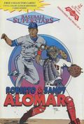Baseball Superstars Comics (1991) 14B