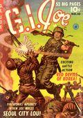 GI Joe (1950 Ziff Davis) 10