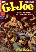 GI Joe (1950 Ziff Davis) 13